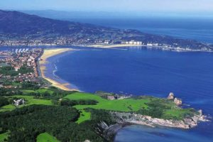 hendaye pays basque