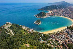 san sebatian pays basque