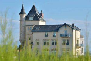 villa belza biarritz