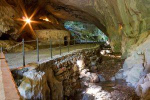Grotte de Zugarramurdi