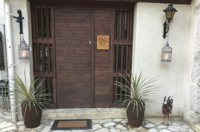 Moulin des sens-béarn-orthez-chambres d'hôtes