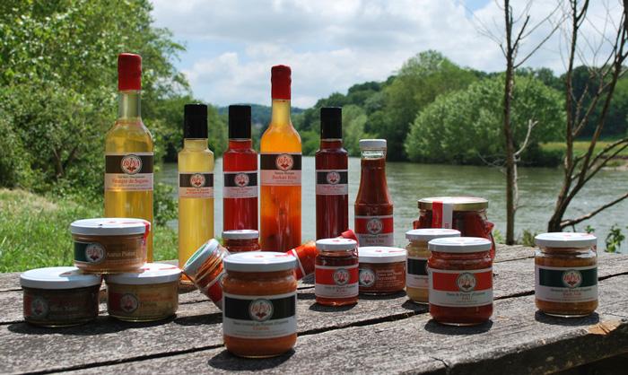 Bipia- conserverie spécialiste piment d'espelette