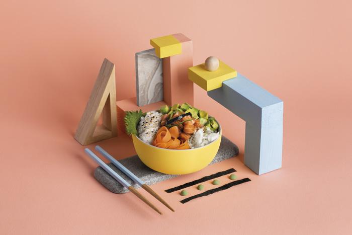 Nouvelle carte-Yousushi-Bowls