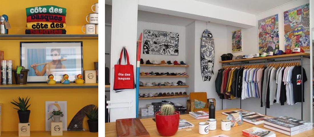 BTZ-boutique surf-wear-Biarritz