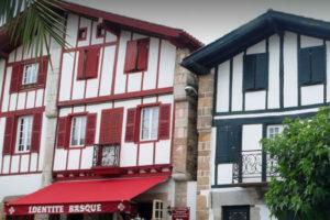 Artisanat et souvenirs du Pays basque-Ainhoa