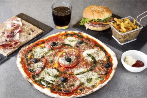 Hotment bon-pizzeria snack-Anglet