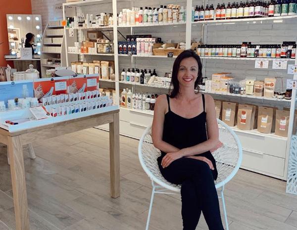 Biauréa-conseil en cosmétiques bio-Béatrice