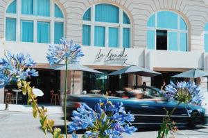 La Grande Foodcourt-biarritz