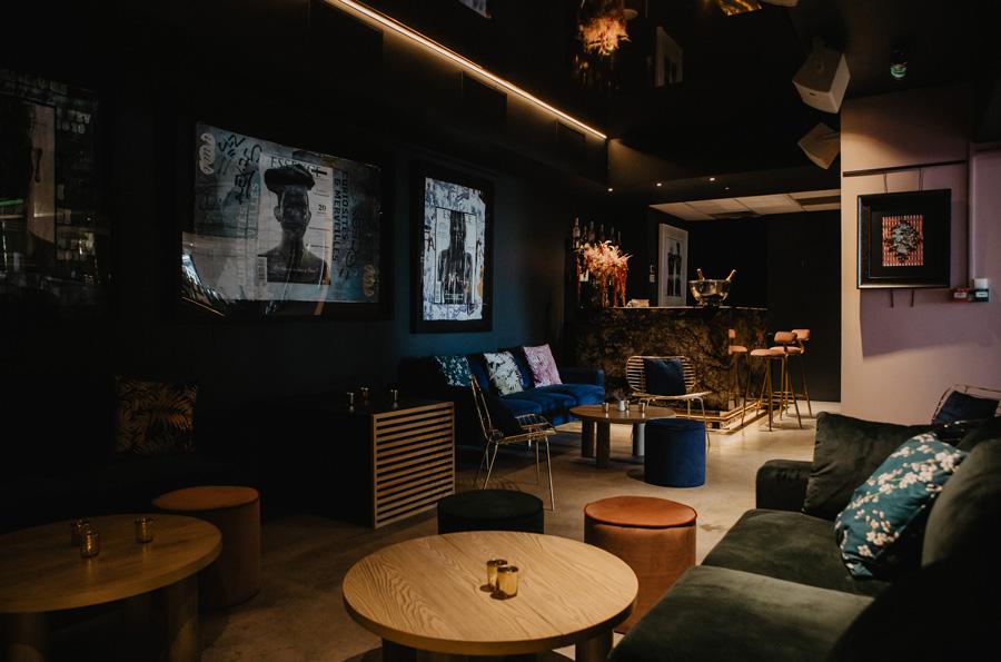La Grande-Biarritz-Salons détente