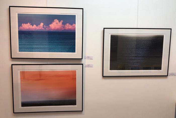 BLEU la galerie-st jean de luz-photos