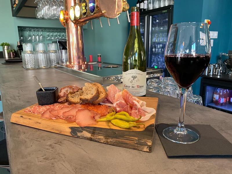 Chez gaby-Happy hour-brasserie biarritz