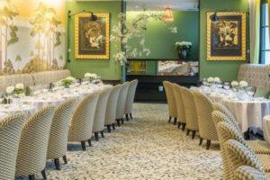 LMB-La Maison Biarrotte- restaurant Biarritz