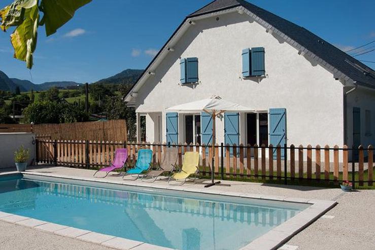 Gîte les 3 Edelweiss-Arette-Pyrénées Atlantiques-quefaireaupaysbasque