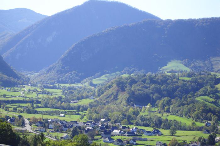Gîte les 3 edelweiss-Arette- Pyrénées atlantiques