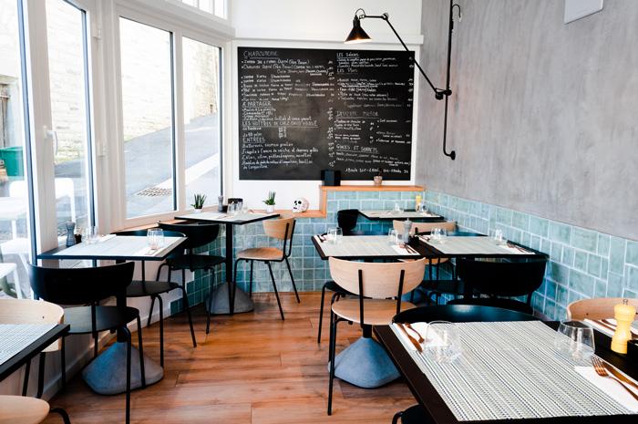 Chez Gaby-brasserie restaurant-loggia-Biarritz