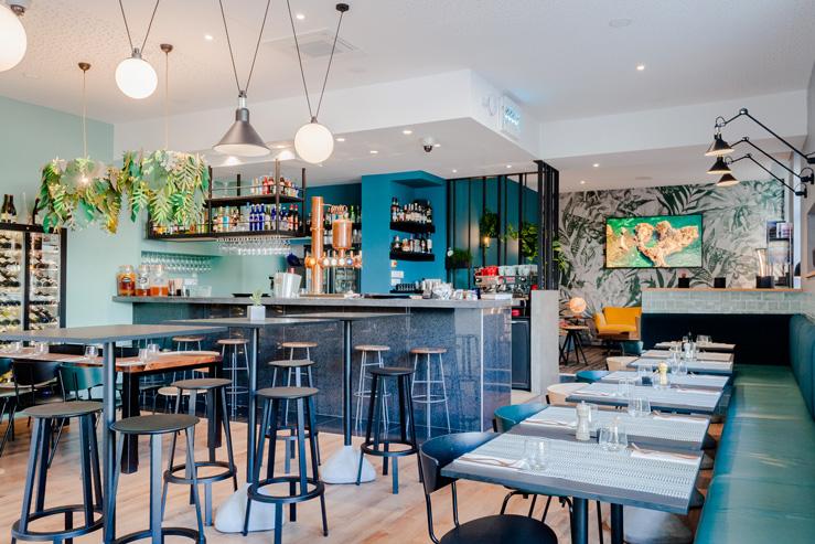 Chez Gaby-restaurant-Biarritz