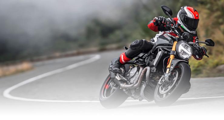 Esprit Moto 64-Ducati-Bayonne