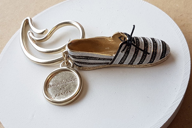 By-Fanfan-Mon Bijou Basque-espadrille Don Quichosse-Pays Basque