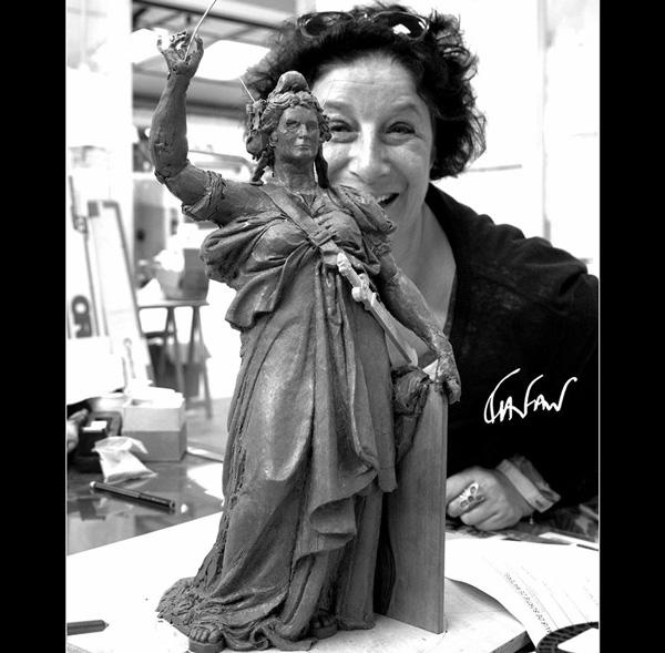 Fanfan-Mon Bijou Basque-artiste coloriste plasticienne-Biarritz