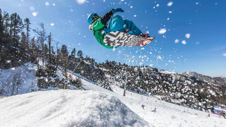 La Pierre St Martin-pistes de snow-quefaireaupaysbasque