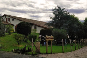 Tokiko-restaurant-Saint Jean de Luz