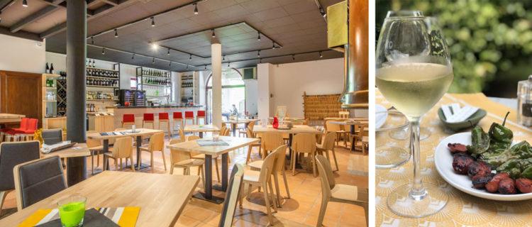 TOKIKO restaurant St Jean de Luz-salle avec bar tapas