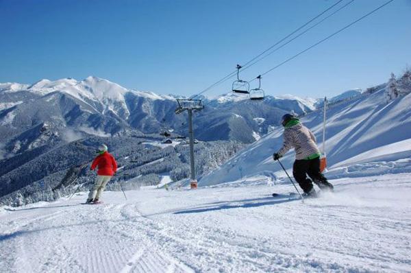 Andorre-station de ski-Pal-Andorra voyage