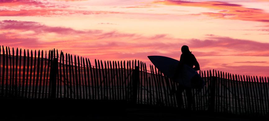 Jeff Bernard-coach de surf-environnementaliste-Biarritz