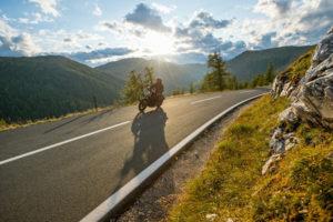 Road Trip au Pays Basque-esprit moto 64-Bayonne