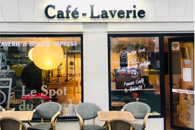 Spot du Linge-café-laverie-Bayonne-Pays Basque