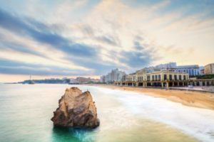 biarritz que faire au Pays basque