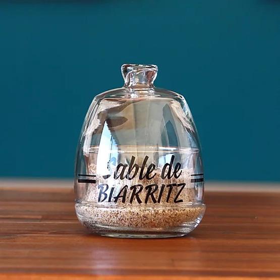 bombonniere pays basque piment noir