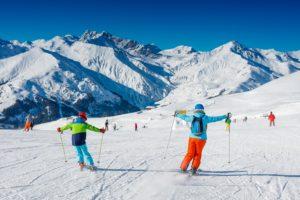 Bon plan ski pas cher Pyrénées