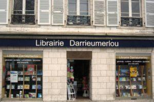 librairie Darrieumerlou