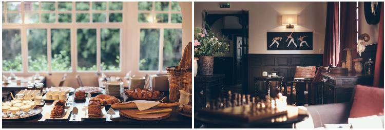 Hôtel-restaurant Arcé