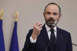 annonce edouard philippe