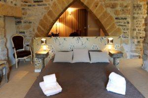 Hôtel romantique Bayonne