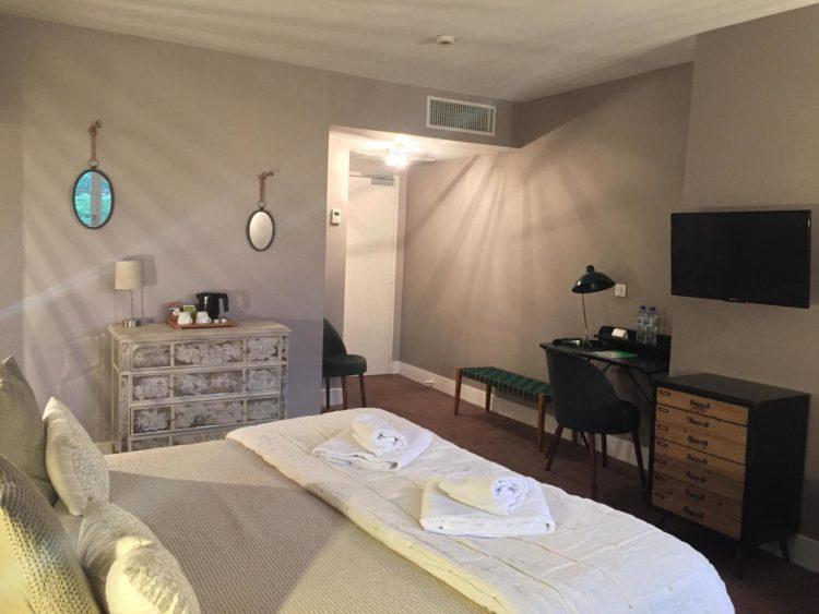 Hôtel Basses Pyrénées Bayonne