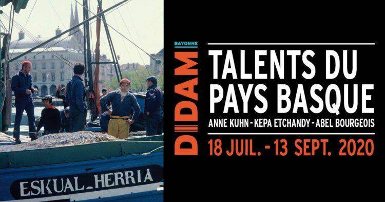 Exposition Didam Bayonne