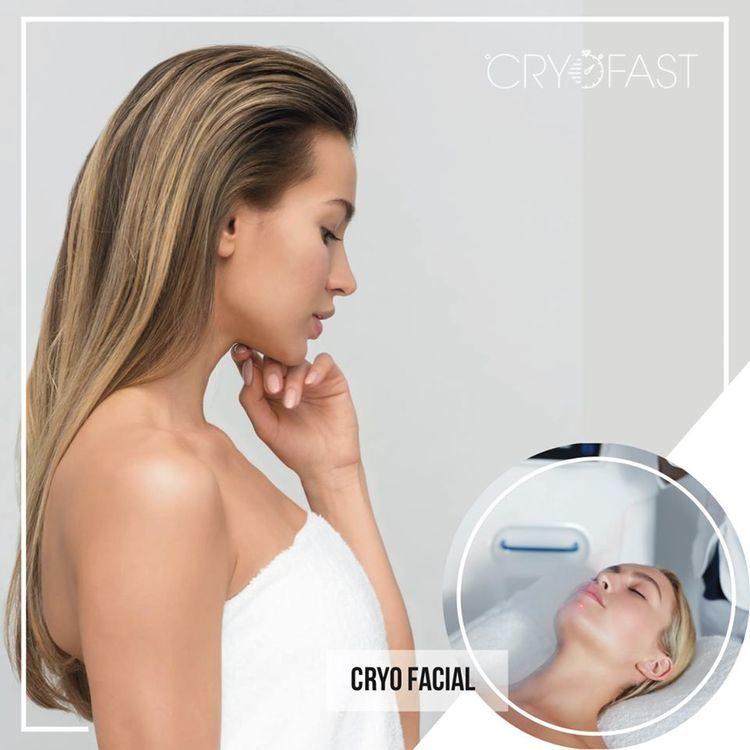 cryofast-biarritz-cryotherapie-soin-visage-femme