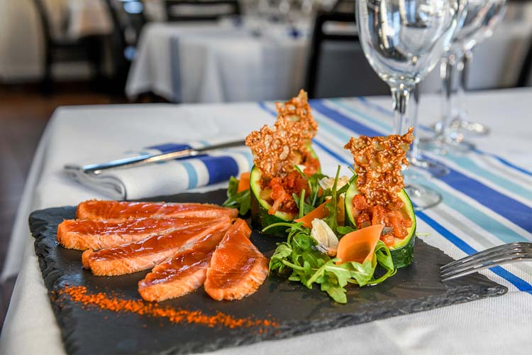 hotel-du-chene-itxassou-restaurant