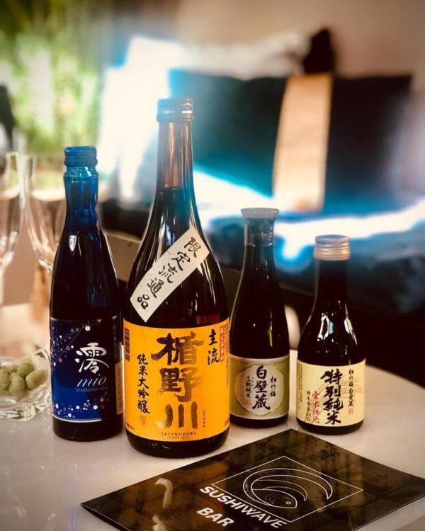 sushiwave-restaurant-biarritz-sake