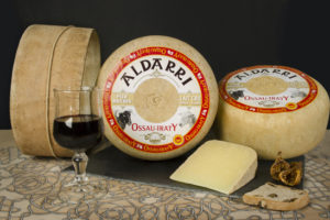 fromagerie Aldudes