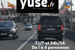 yuse-vtc-pays-basque-voiture