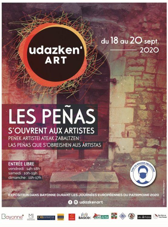 Udazken'ART 2020