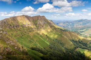 Crêtes-d'Iparla-Pays-Basque