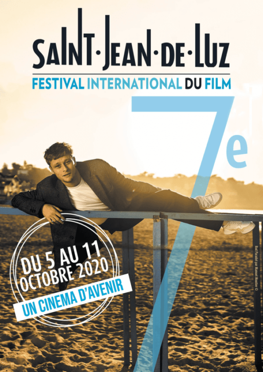 Festival International du film Saint Jean de Luz