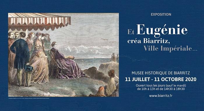 Musée historique de Biarritz visite guidée
