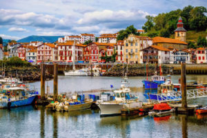 saint jean de luz pays basque