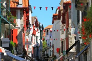 Que faire au Pays basque ce week-end